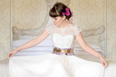 Blackeyed Susan Bridal & Eventwear
