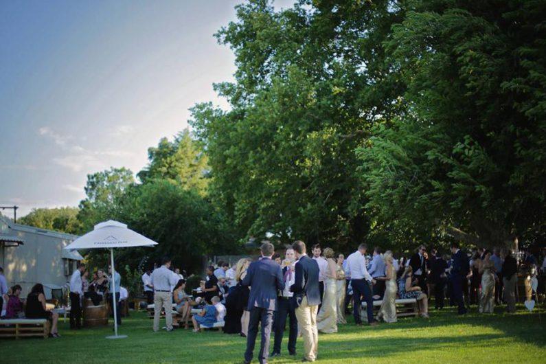 Cathedral Peak Wine Estate Drakensberg Wedding Venue