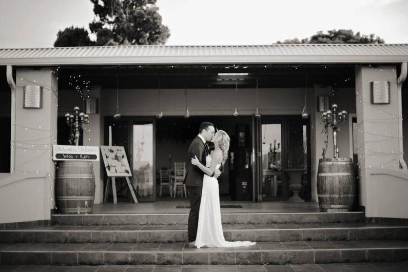 Cathedral Peak Wine Estate Midlands Wedding Venue