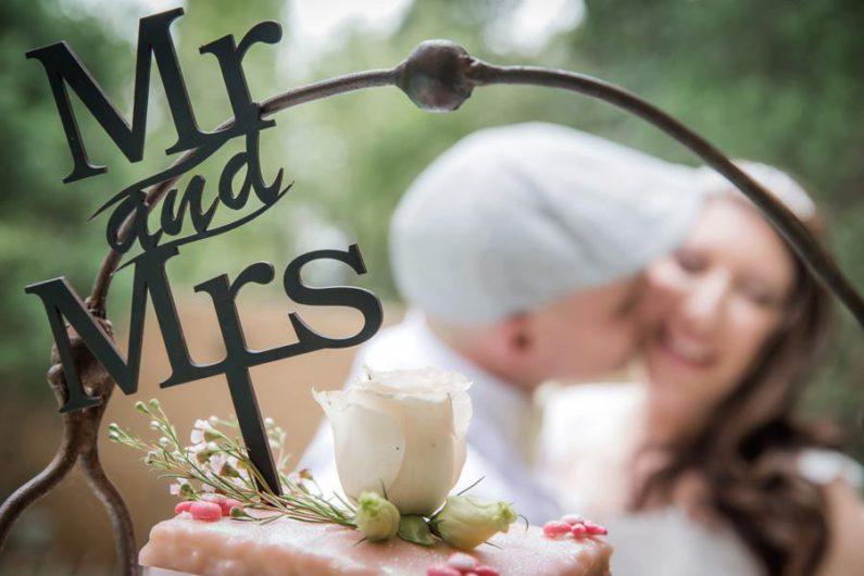 Chris Grey Johannesburg Wedding Photographer