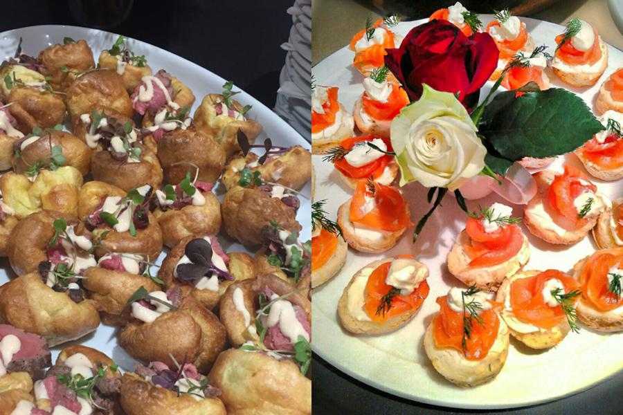 Copper Kettle Catering