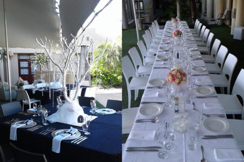 Feathers Boutique Hotel Durbanville Wedding Venue