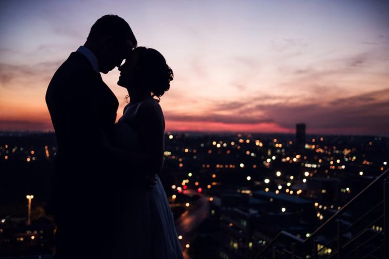 Fern Tree Photography Cape Town Wedding Photographers