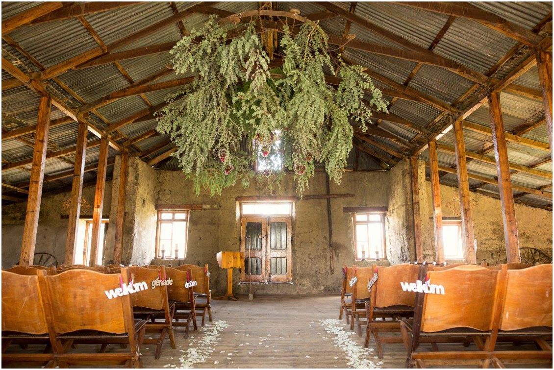 Wedding Ceremony Venues: Free State Wedding Venues
