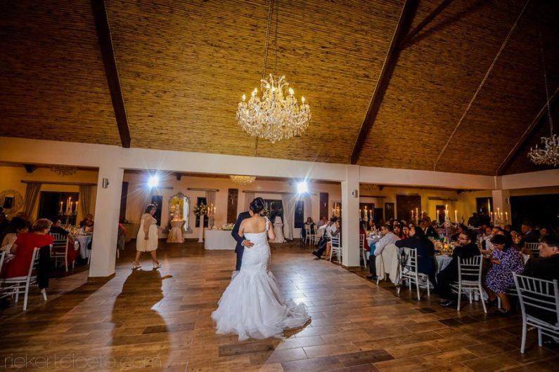 Hudsons Stellenbosch Wedding Venue