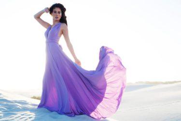 Infinity Dress SA
