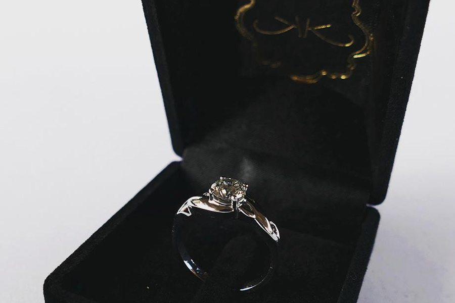 Mens Wedding Rings Cape Town