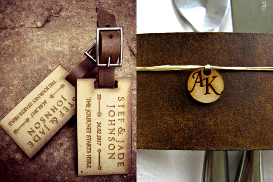 Personalised Wedding Gifts Johannesburg : Johannesburg Wedding Stationery