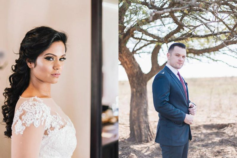 Luscious Bright Summer Wedding Photographers
