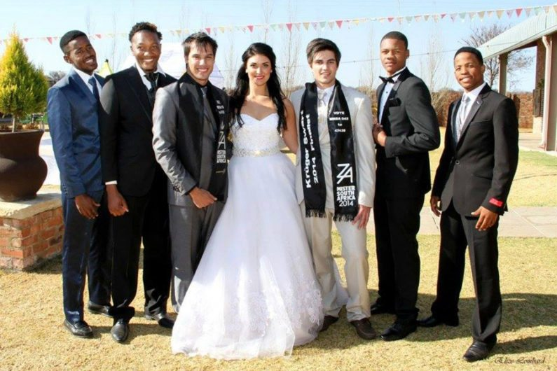 SmartGuy Potchefstroom Wedding Suits and Menswear