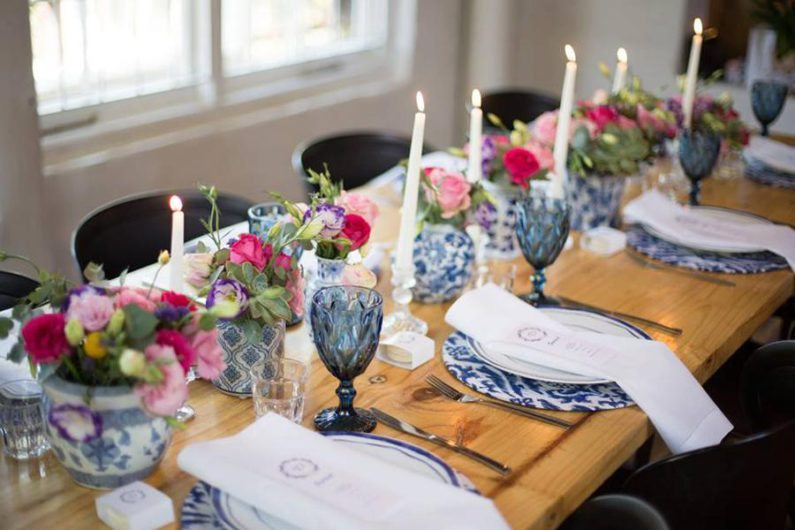 The Tablecloth Hiring Company Johannesburg Hiring And Furniture