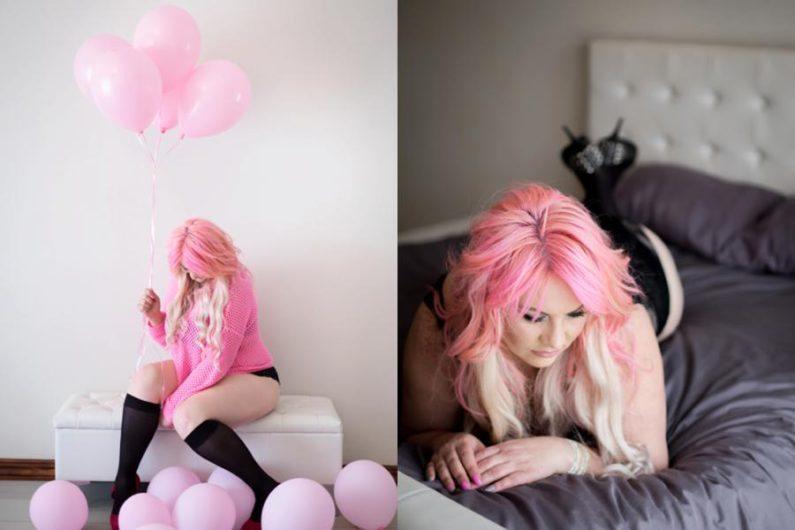 Vanilla Silk Photography Pretoria Boudoir Photography