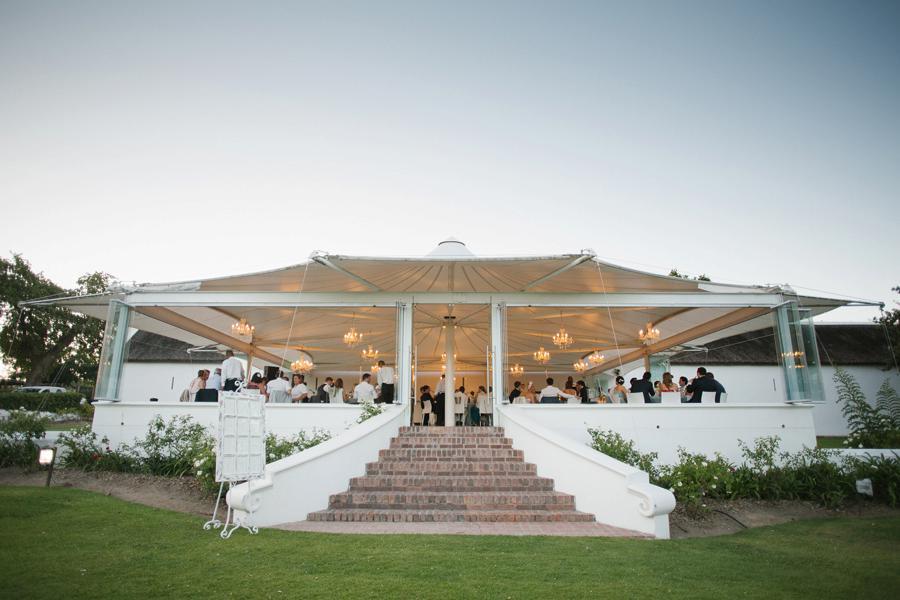 Vrede en Lust | Franschhoek Wedding Venue | Pink Book Weddings