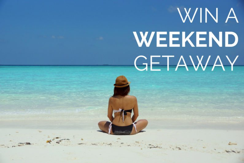 Win a Romantic Weekend at Sea Trader