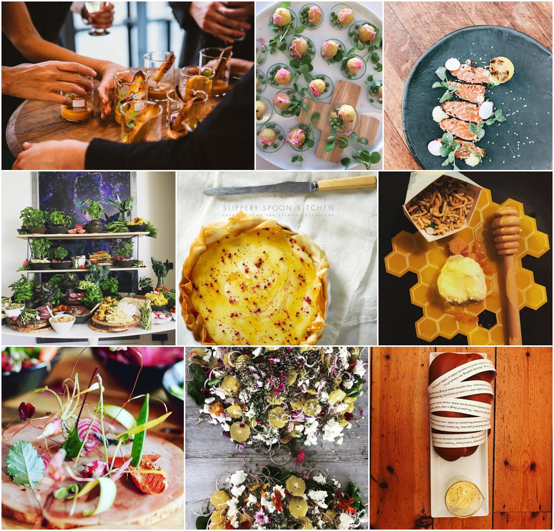 #16 - Slippery Spoon Kitchen - Wedding Cuisine
