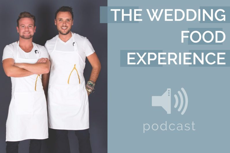 #16 - Slippery Spoon Kitchen - Wedding Food Experience