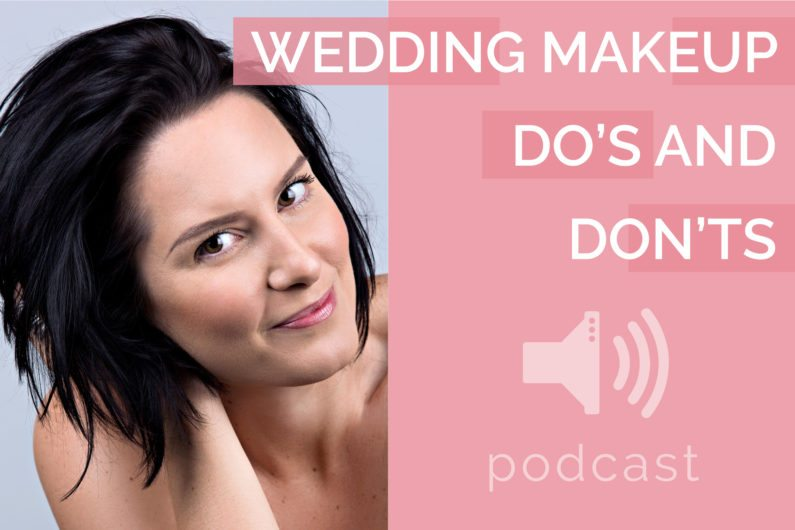 #17 - Sam Scarborough - Wedding Makeup Do's & Don'ts