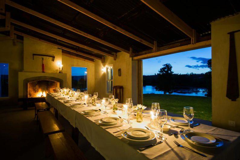 Galileo Farm Overberg Wedding Venue