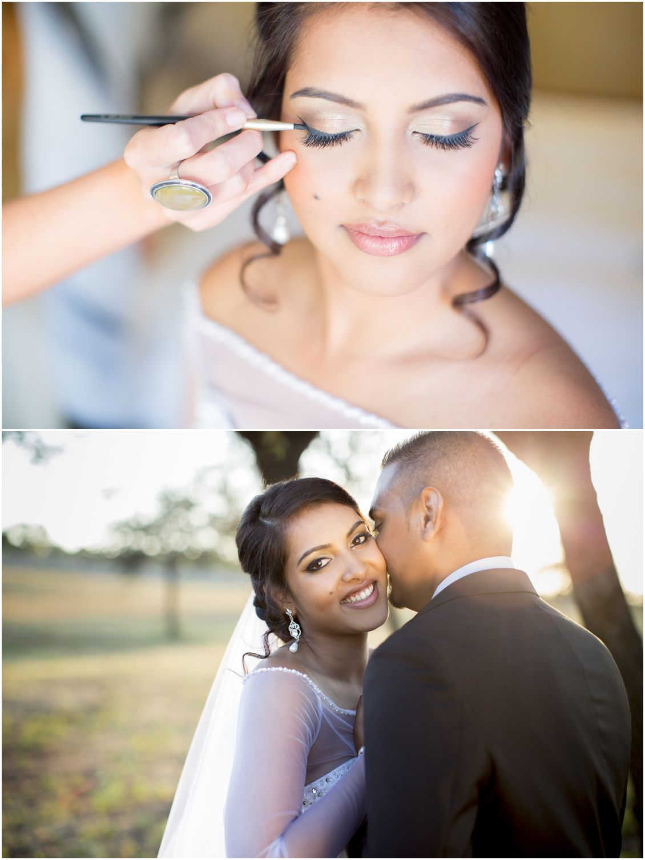 sam Scarborough Wedding Makeup Podcast