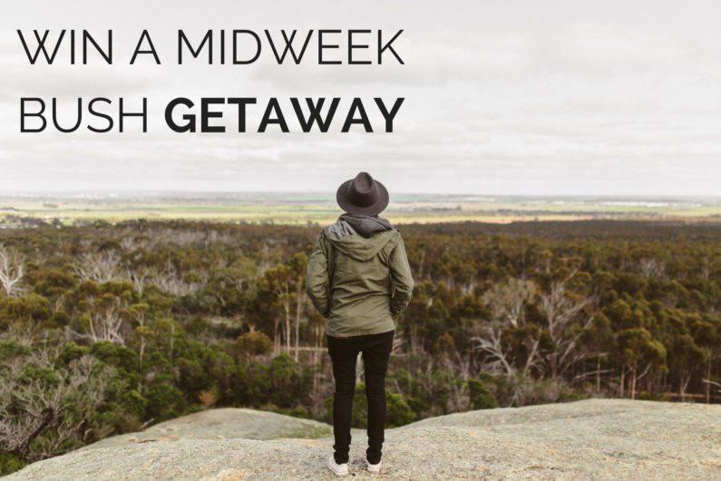 Win a Midweek Getaway