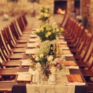 Top 8 Winter Wedding Venues in SA - Find your Perfect Wedding Venue