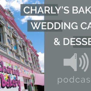 #21 - Charly's Bakery - Wedding Cakes & Desserts
