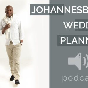 #23 - Thabo from the Aleit Group - Johannesburg Wedding Planning