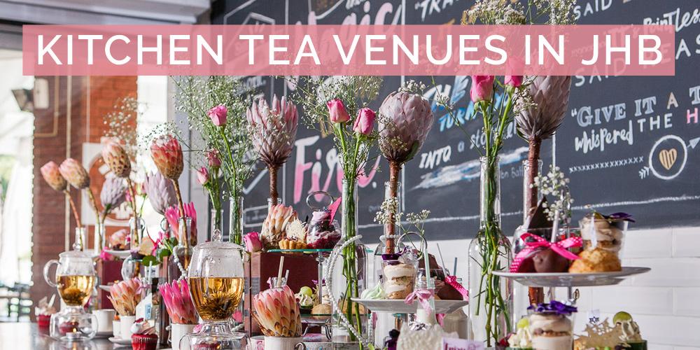 kitchen tea venues jhb