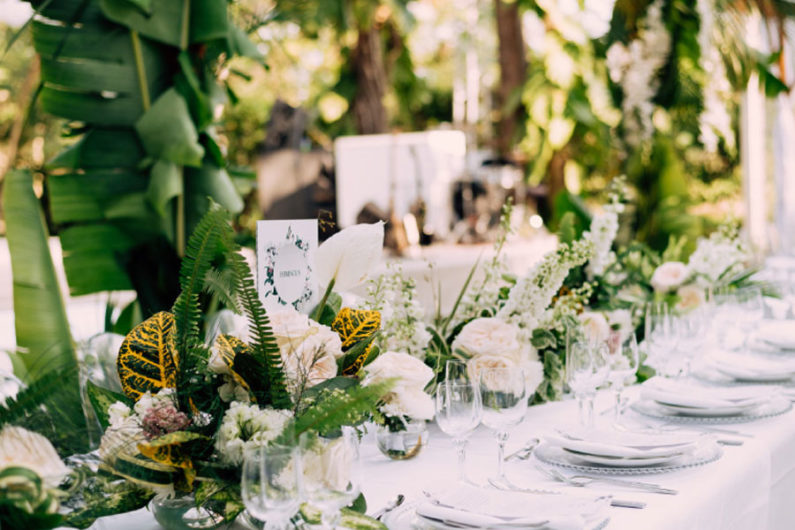 2iC Project Management wedding planner in cape town