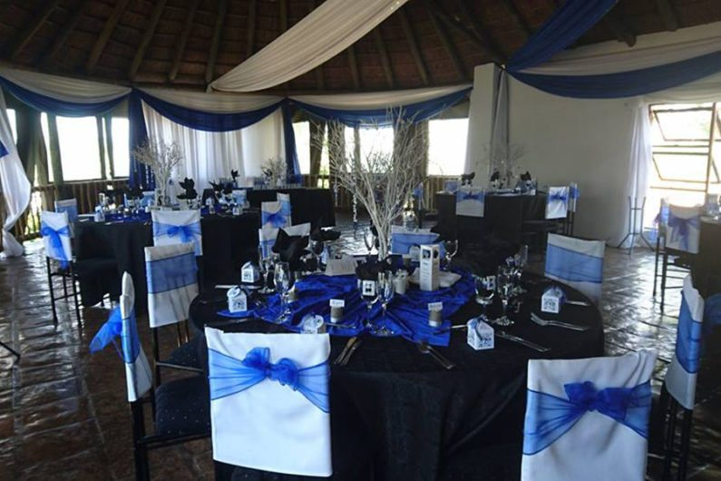 Amanzingwe Hartbeespoort Wedding Venue