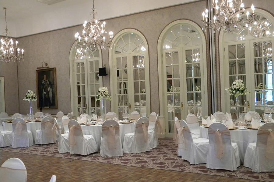 Cs events wedding decor company in johannesburg gauteng for Vintage hotel decor