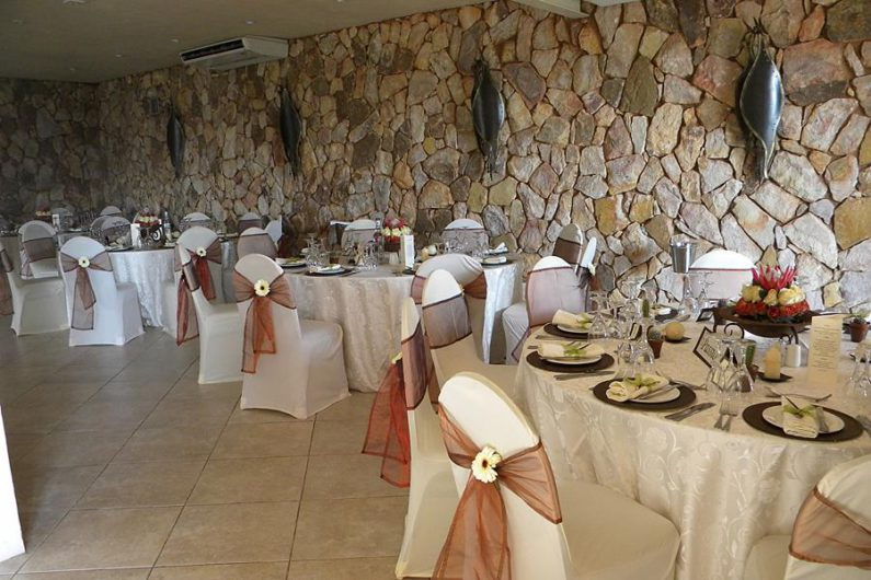 CS Events Johannesburg Wedding Planners