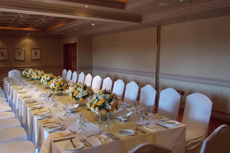 CS Events Johannesburg Wedding Planners