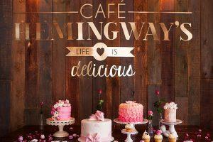 Café Hemingways