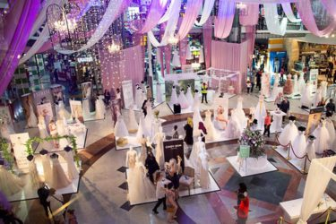 Canal Walk Bridal Expo