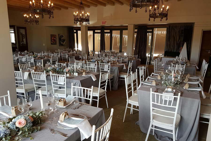 Croydon Olive Estate Somerset West Wedding Venue