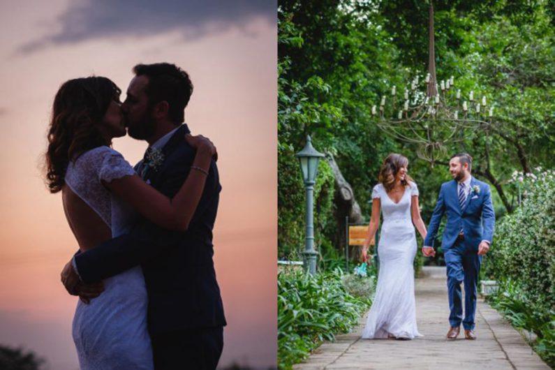 Devin Lester Photography Johannesburg Wedding Photographer