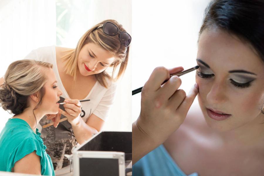 MiaMay Makeup and Hair