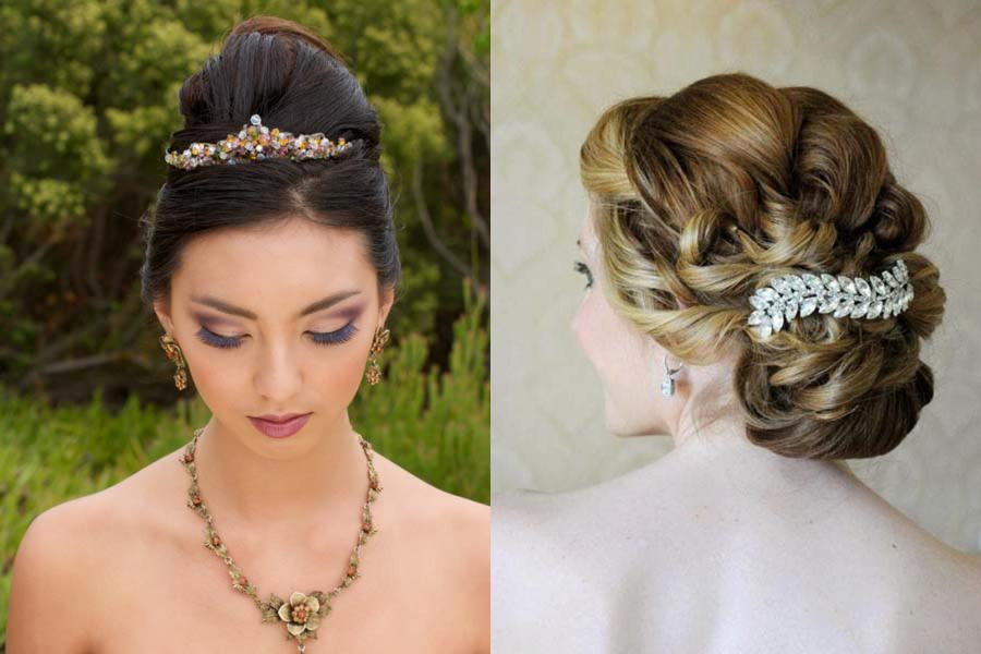 Mist Makeup Wedding Hair And Makeup
