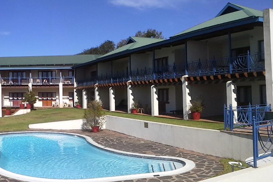 Orion -  Magoebaskloof Hotel