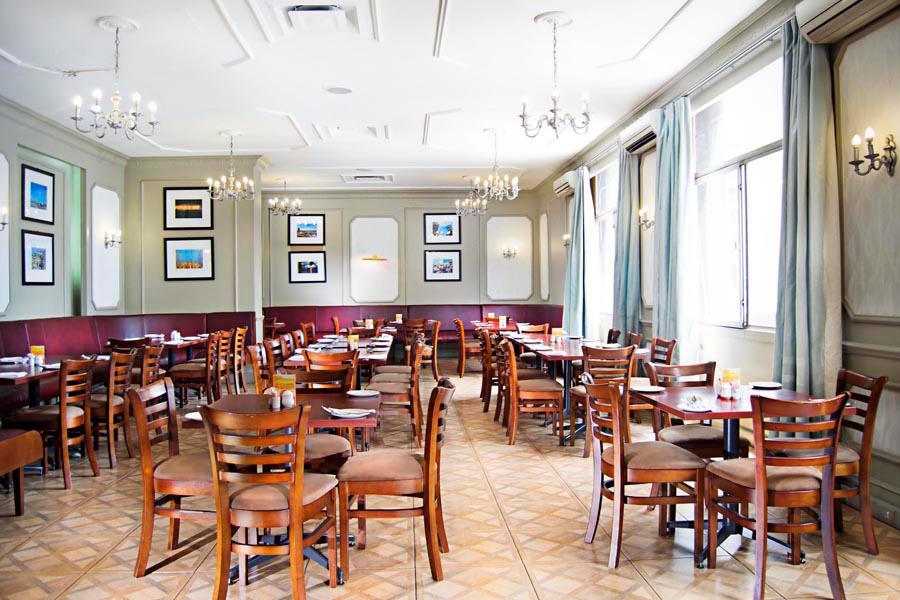 Orion hotel braamfontein for African cuisine braamfontein