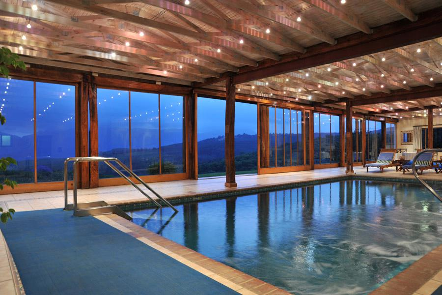 Orion -  Coach House Hotel And Spa