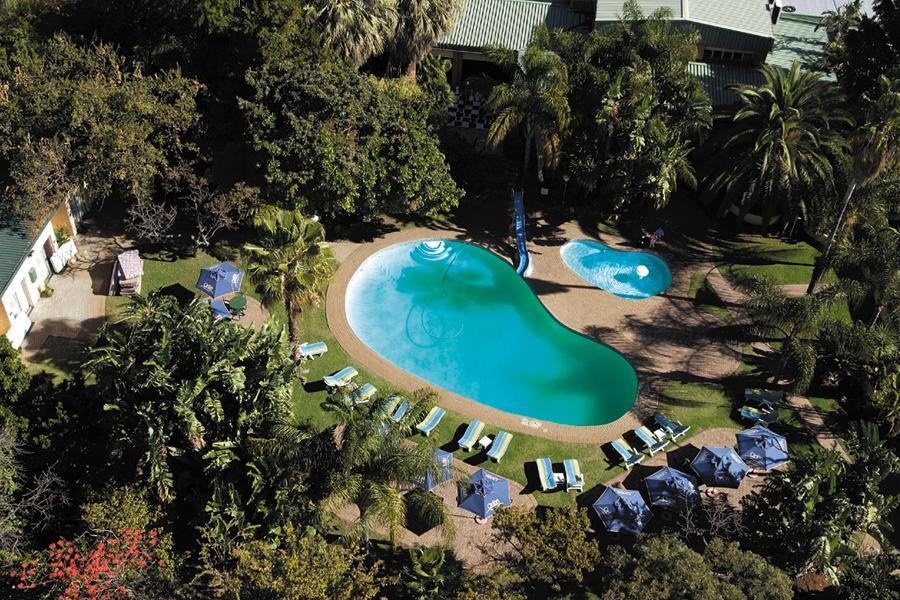 Orion -  Safari Lodge