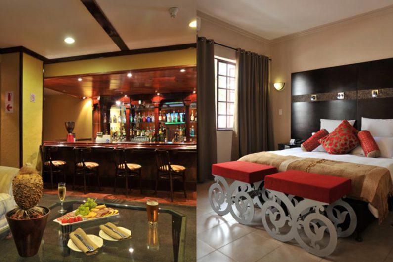 Orion Hotels Promenade Mpumalanga Wedding Venue