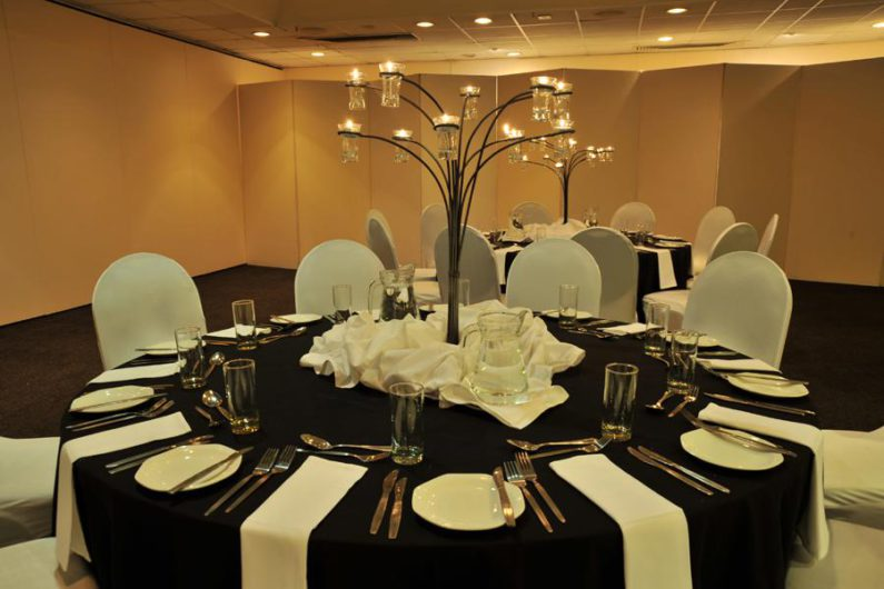 Orion Hotels Promenade Mpumalanga Wedding Venue