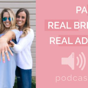 Bridal Advice and Tips Podcast - Advice from Real Brides - Pink Book