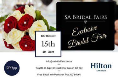 SA Bridal Fairs