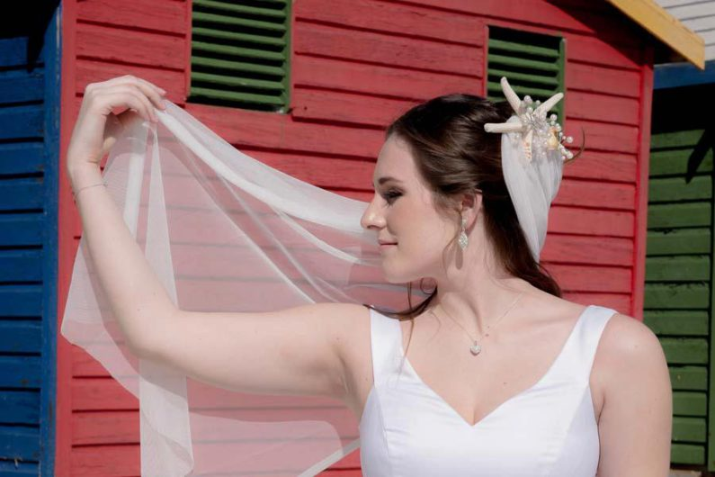 Ek Trou Wedding Dresses Durbanville