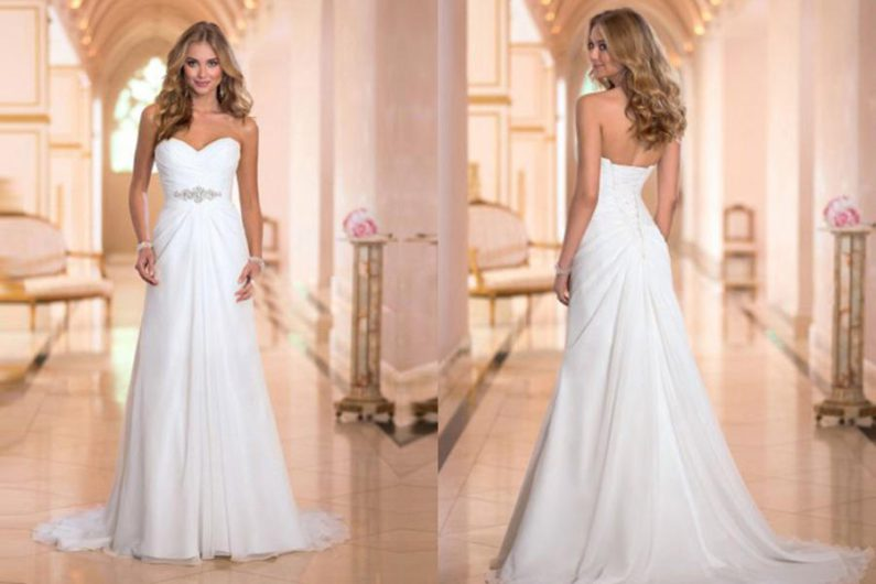 Ek Trou Durbanville Wedding Dresses