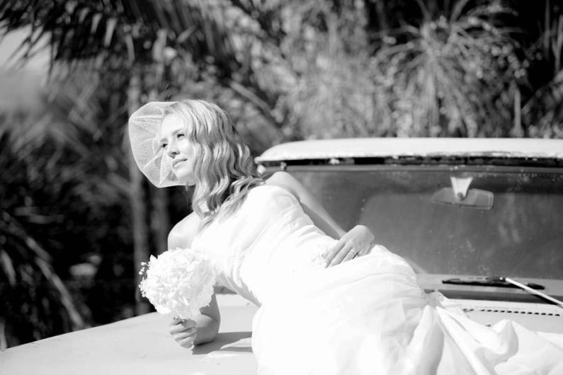 Ek Trou Durbanville Wedding Dresses and Accessories